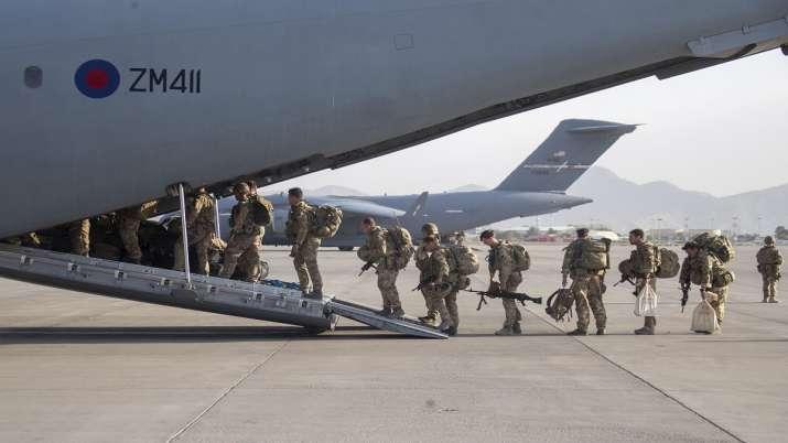 Taliban, UK, USA, Afghanistan, diplomatic efforts, Afghanistan exit, evacuation, Britain, UK, Kabul,