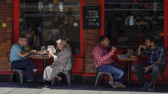 UNited Kingdom, UK retail sales, retail sales fall sharply, easing COVID pandemic curbs, latest inte