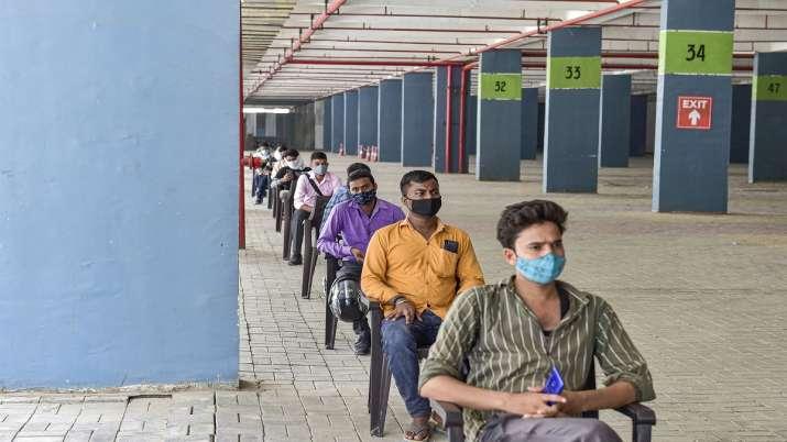 Covid vaccination India, Covid vaccination India 60 crore mark, mansukh mandaviya PM Modi, india cov