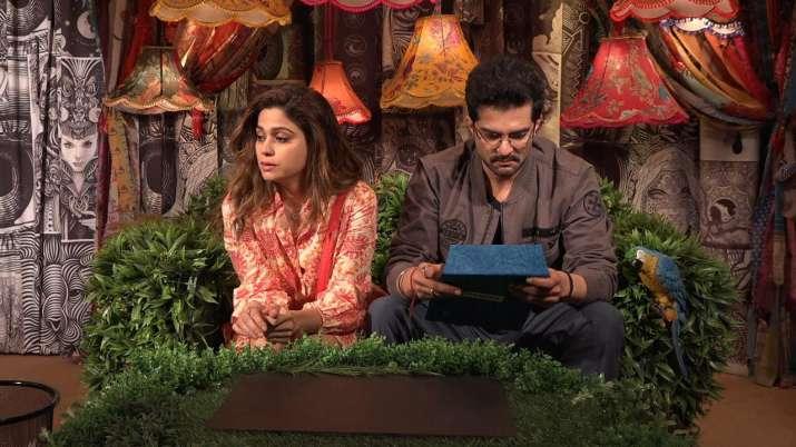 India Tv - Shamita and Raqesh
