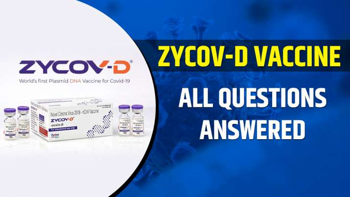 ZyCoV-D vaccine: Can your child get it?