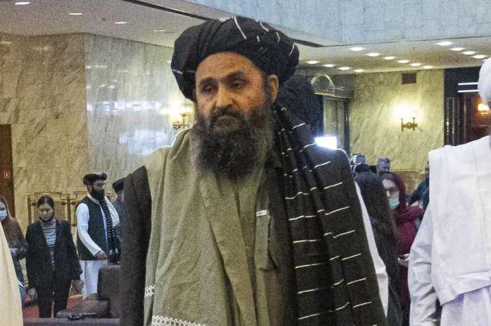 Abdul Ghani Baradar, Taliban co-founder, dismisses death rumours, releases audio clip