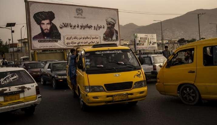 kabul, taliban, european union