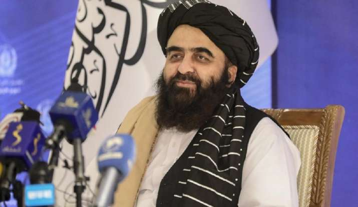 Willing to work with all countries including US: Taliban call for lifting sanctions against 'Islamic Emirate'