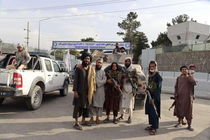 taliban govt afghanistan