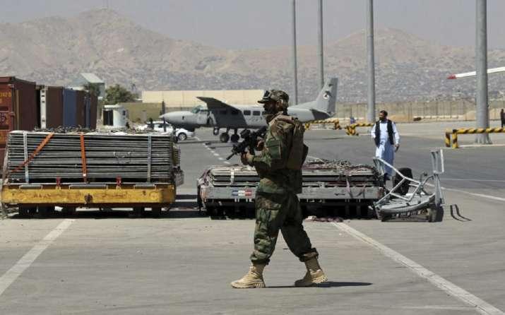 taliban stop evacuation planes