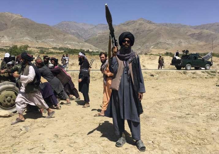 pakistan panjshir valley
