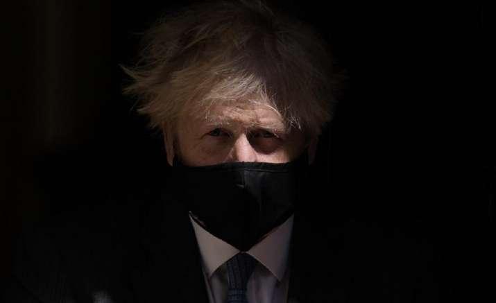 UK PM Boris Johnson's mother passes away at 79
