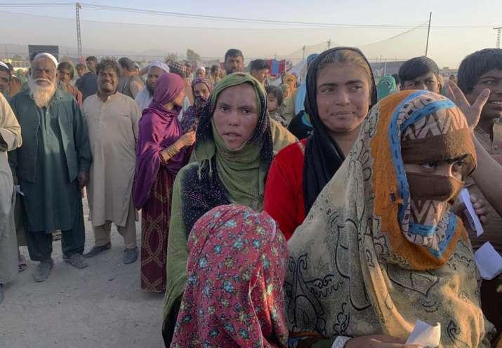 hazaras in afghanistan