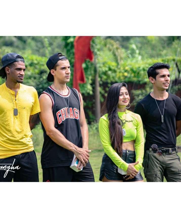 India Tv - Shreya Kalra