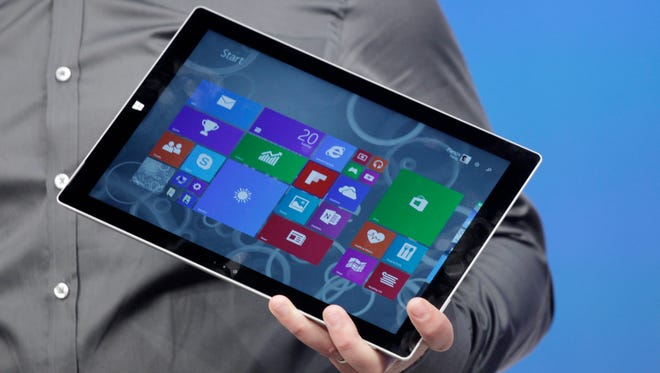 tablets distribution to skilled workers