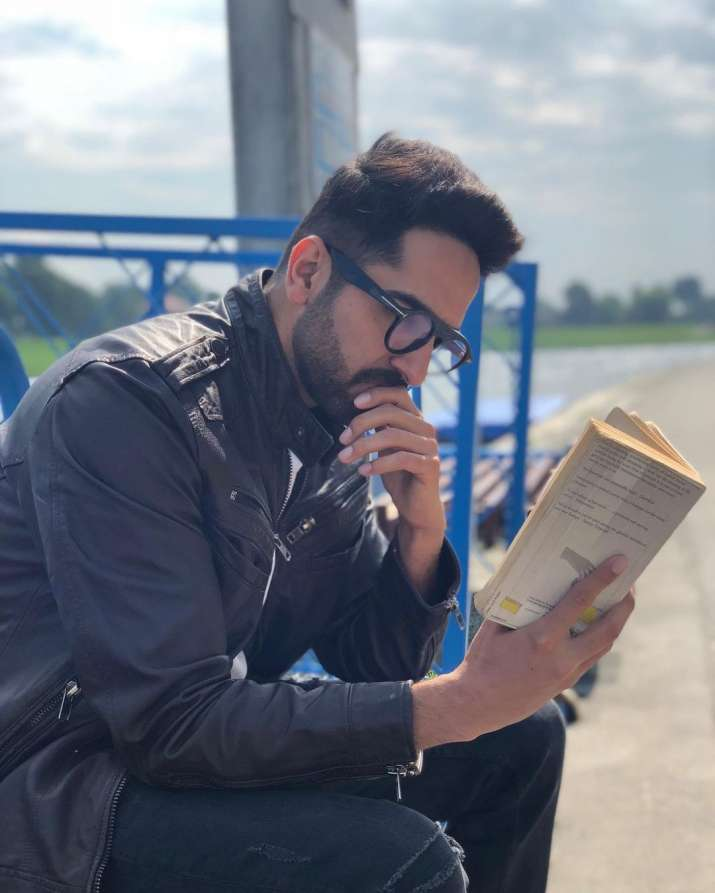 India Tv - Birthday special! 10 times Ayushmann Khurrana won hearts with his prolific poetry
