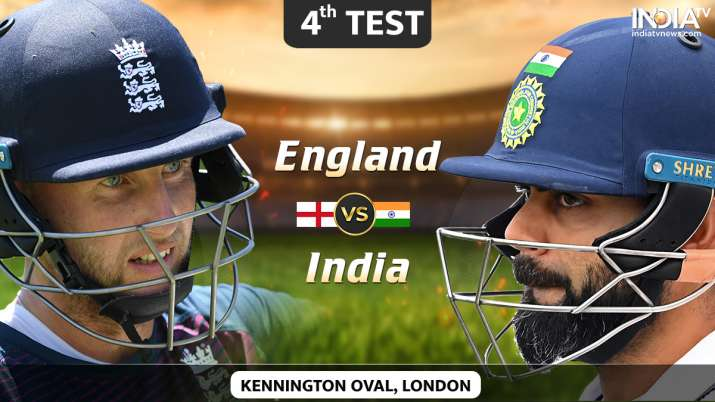 England vs India Live Streaming 4th Test Day 2: Watch ENG vs IND Live Online on SonyLIV