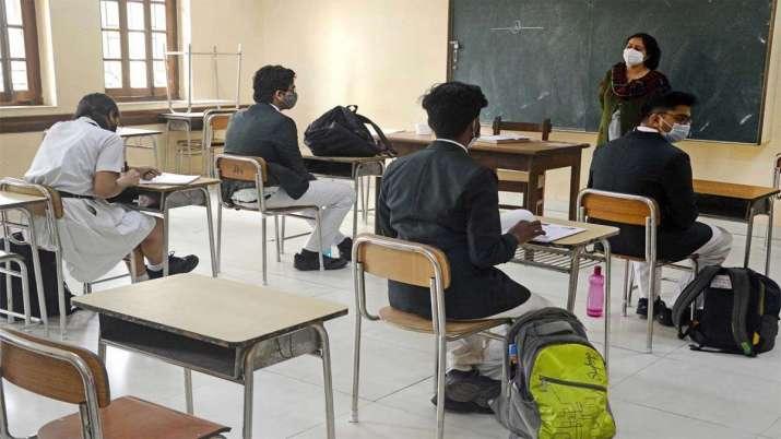 himachal schools, schools reopen, himachal schools reopen