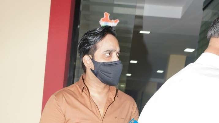 Actor Tarun