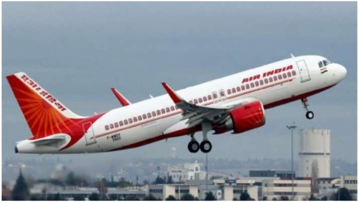 Air India flights, air india technical glitch, shobha karandlaje, union minister shobha karandlaje,