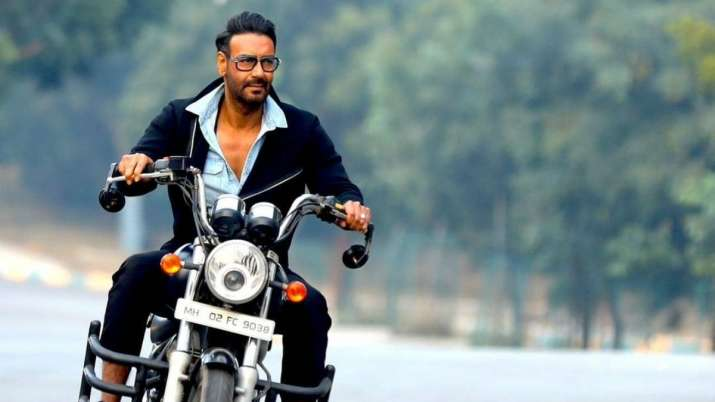 Ajay Devgn launches music label of production house behind 'Omkara', 'Drishyam'