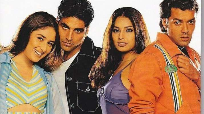 Bipasha Basu completes 20 years in Bollywood, pens special note for first film 'Ajnabee'