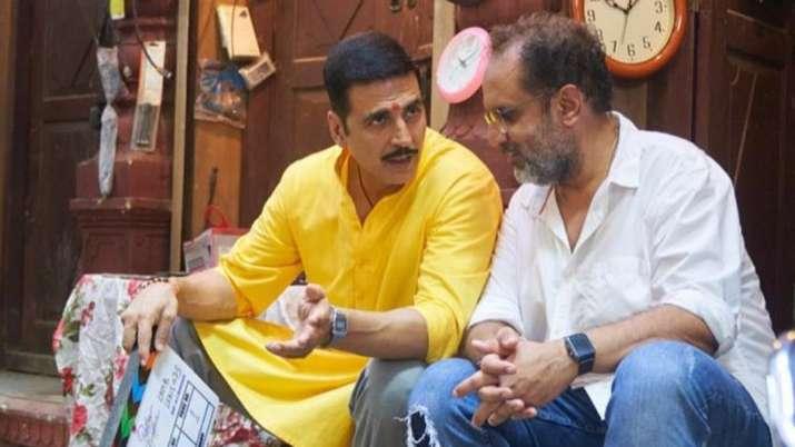 Akshay Kumar-Bhumi Pednekar