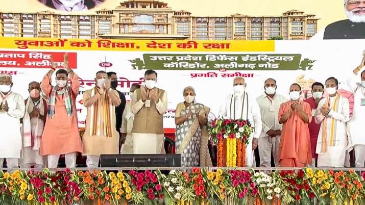 Raja Mahendra Pratap Singh University