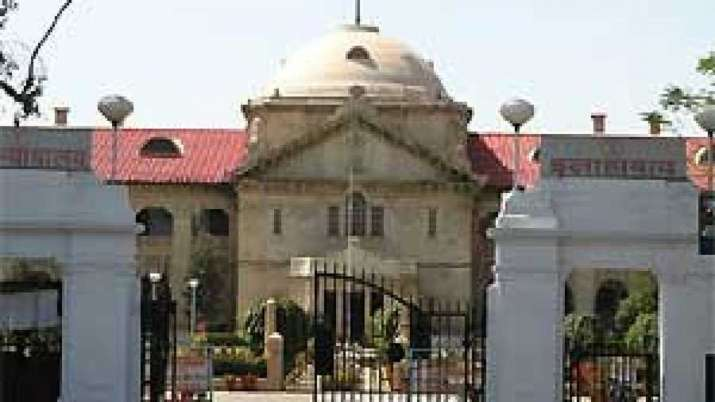 Apetition was filedin Allahabad HC challenging the