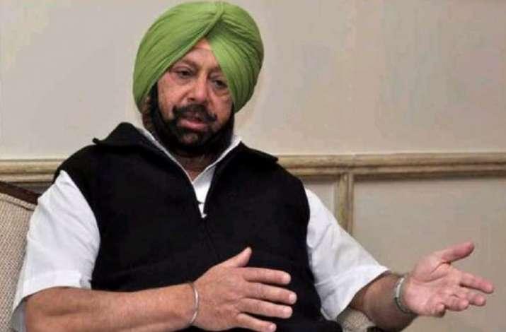 Amarinder Singh to reach Delhi today