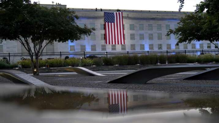 FBI, FBI releases newly declassified record, september 11, 9/11 attacks, latest international news u