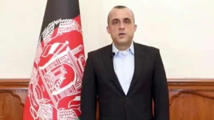 Taliban seize  million in cash, 15 gold bricks from ex-Vice President Amrullah Saleh's house