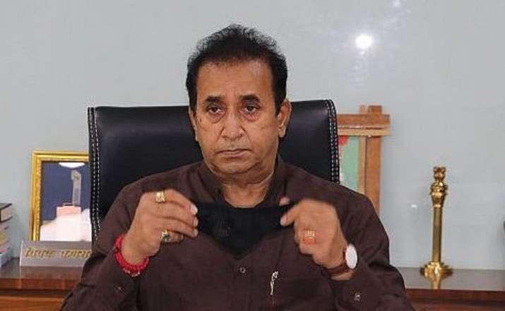 Now IT 'searches' Anil Deshmukh's Nagpur properties after ED, CBI