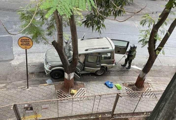 Nita Ambani cancelled Gujarat trip after explosives-laden