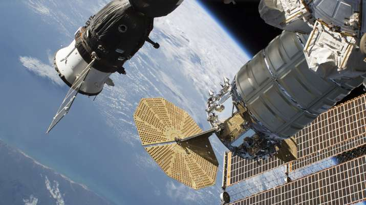 Rogozin, International Space Station, iss, russia news, science news, space station, space explorati
