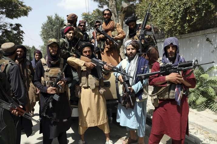 Google locks down Afghan govt email accounts as Taliban