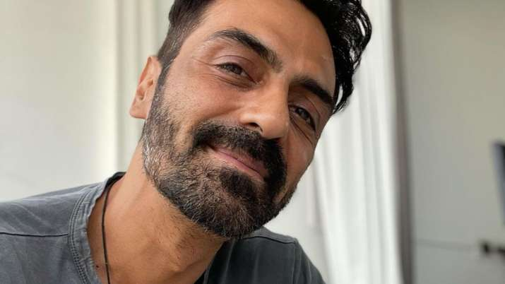 Arjun Rampal reacts to NCB arresting his girlfriend's brother