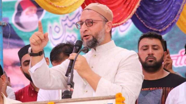 UP Assembly Elections 2022: Efforts have to be made to stop BJP win again, says Owaisi