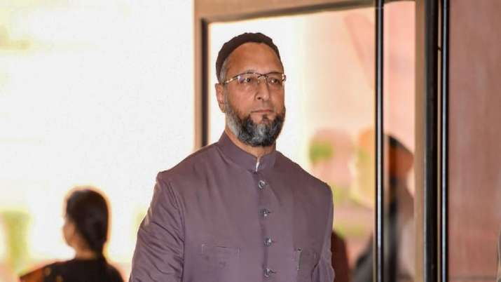 UP Elections 2022: Asaduddin Owaisi factor creates ripple