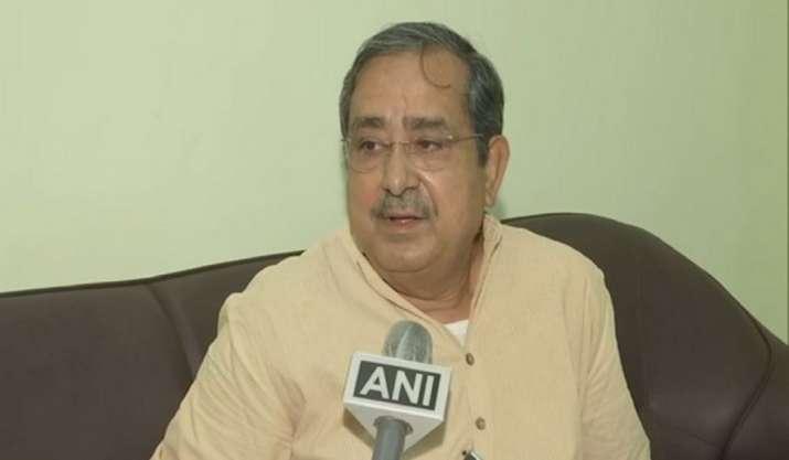 I'm not 'Mukul', not 'Ayaram-Gayaram': BJP MLA Ashok Lahiri