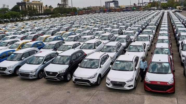 PLI scheme for auto sector