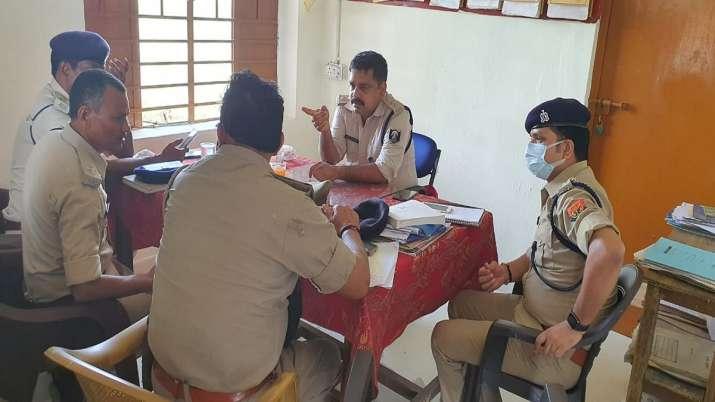 Minor girl, gang rape, minor rapeb by cousin accomplice, Uttar Pradesh, Ballia, latest national news