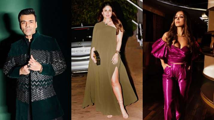 Happy Birthday Bebo: Wishes pour in for Kareena from Akshay Kumar, bestie Malaika Arora, Karan Johar & others