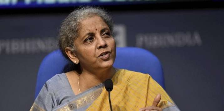 GST exemptions announced by FM Sitharaman