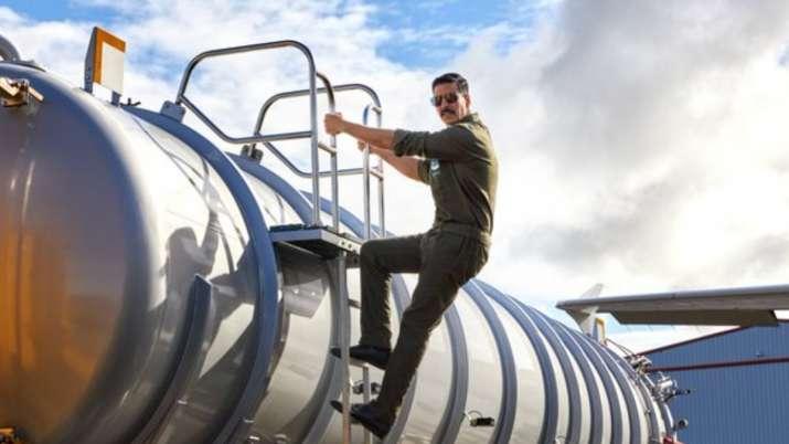 Akshay Kumar, Lara Dutta starrer 'Bell Bottom' to premiere on Amazon Prime Video on September 16