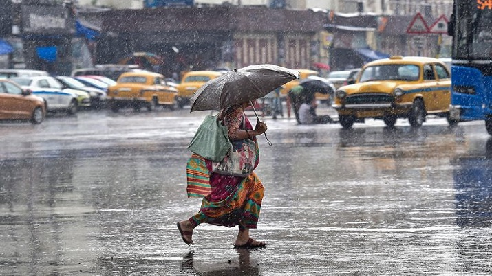 New low-pressure area likely to develop near Myanmar coast; heavy rain in store for south Bengal