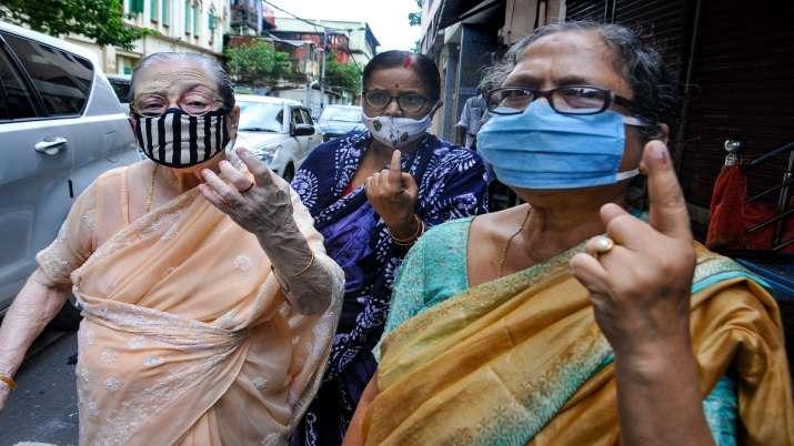 Bhabanipur bypoll,Samserganj bypoll,Jangipur bypoll,Pipili bypoll,bypolls today,assembly bypolls, We