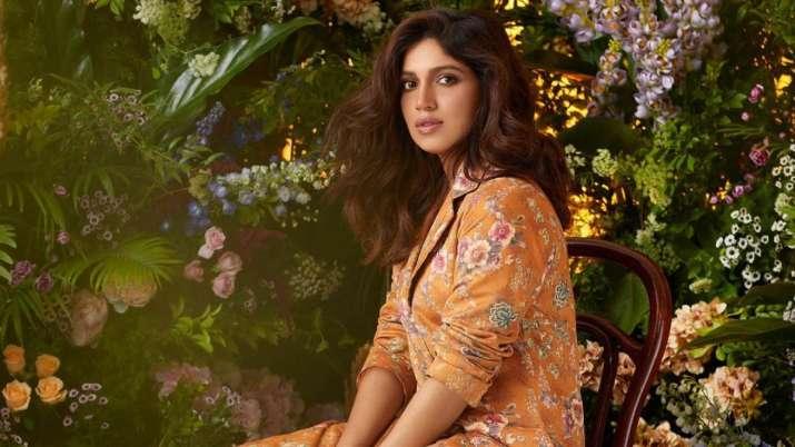 Bhumi Pednekar: Siempre quise elegir películas que retrataran a las mujeres correctamente