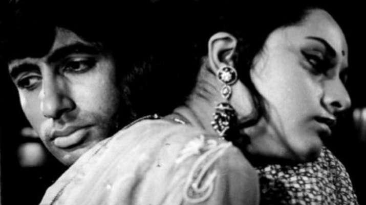 Amitabh Bachchan's first film with Jaya Bachchan 'Bansi aur Birju' clocks 49 years