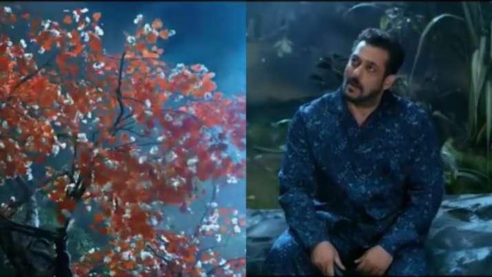 Bigg Boss 15: Salman Khan reveals new theme of the show 'Sankat In Jungle.' Watch promo