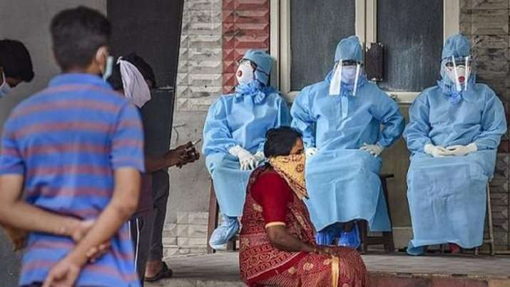 Bihar Gopalganj reports 3 Covid deaths in last 3 days