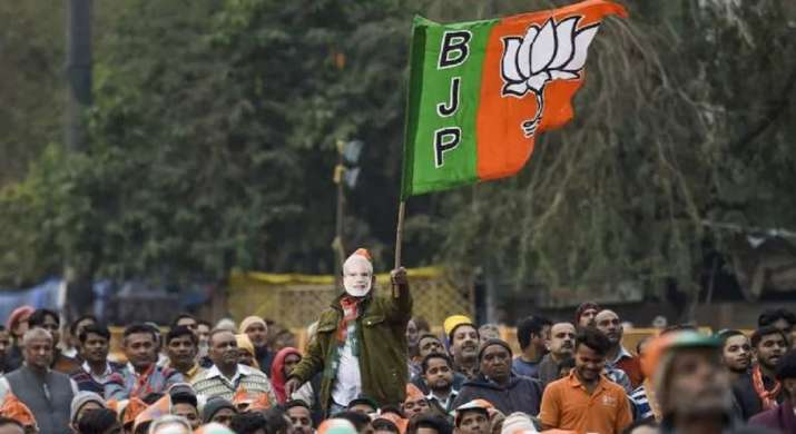 Eyeing next year's MCD polls, BJP plans 11K small meetings
