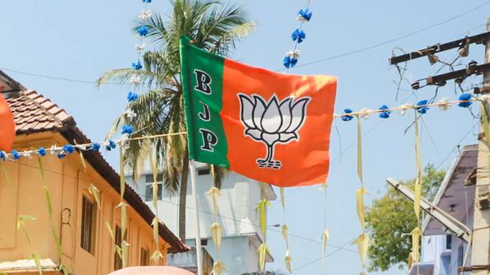 UP Election 2022: BJP announces alliance with Nishad
