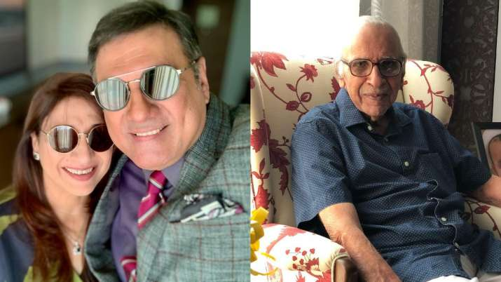 Boman Irani pens emotional note after father-in-law passes away